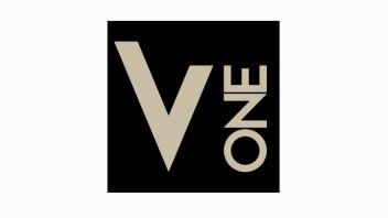 Logo V ONE