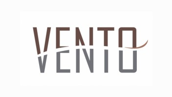 Logo VENTO