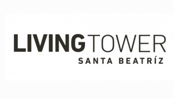 Logo LIVING TOWER