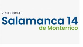 Logo Residencial Salamanca 14