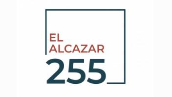 Logo El Alcazar