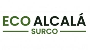 Logo ECO ALCALÁ