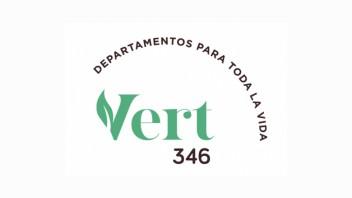 Logo VERT 346