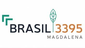 Logo BRASIL 3395