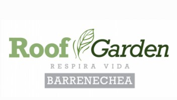 Logo Roof Garden Barrenechea