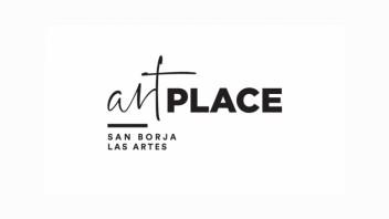 Logo ART PLACE