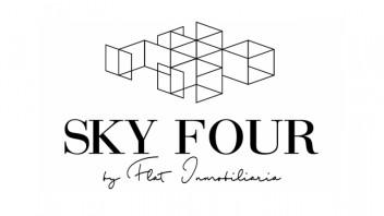 Logo SKY FOUR