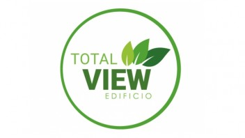 Logo TOTAL VIEW
