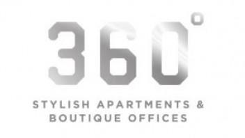 Logo 360 Oficinas