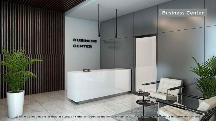 Oficinas en Barranco