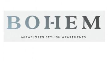 Logo Bohem