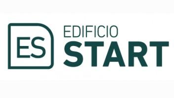 Logo Edificio Start