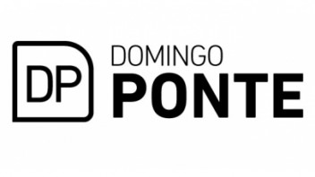 Logo Edificio Domingo Ponte