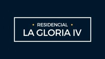 Logo RESIDENCIAL LA GLORIA IV