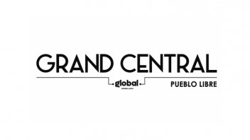 Logo Grand Central Pueblo Libre