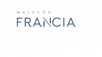 Logo Malecón Francia