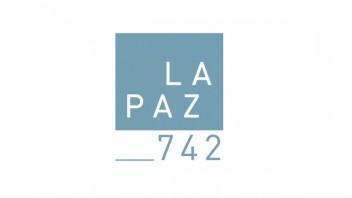 Logo La Paz 742