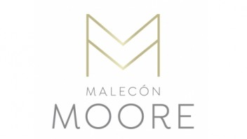 Logo Malecón Moore