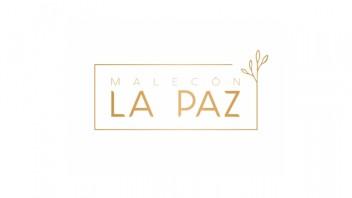 Logo Malecón La Paz