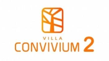 Logo Villa Convivium 2