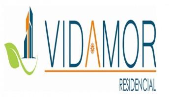 Logo Residencial Vidamor