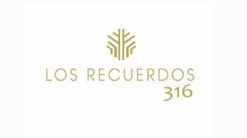 Logo LOS RECUERDOS 316