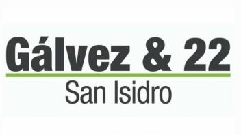 Logo Gálvez & 22