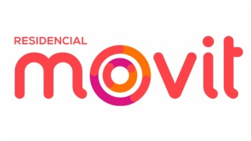 Logo Residencial  Movit