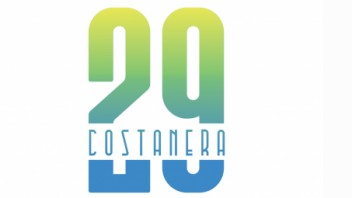Logo COSTANERA 29
