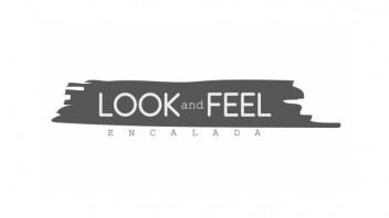 Logo LOOK AND FEEL