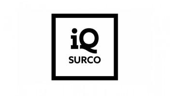 Logo IQ SURCO OFICINAS