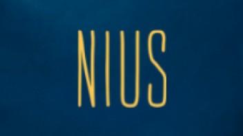 Logo NIUS