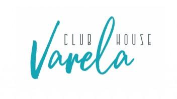 Logo VARELA CLUB HOUSE