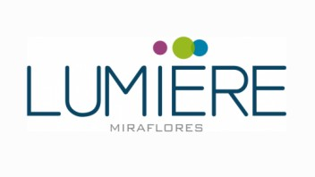 Logo LUMIERE