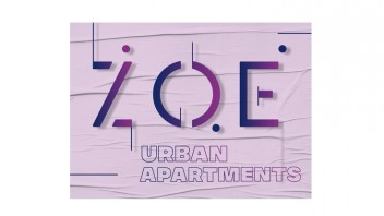 Logo ZOE URBAN APARTMENTS