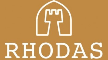 Logo RHODAS