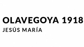 Logo Olavegoya 1918