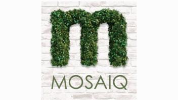 Logo MOSAIQ