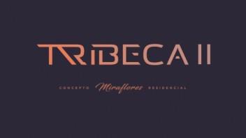 Logo TRIBECA II
