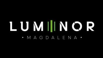 Logo LUMINOR III