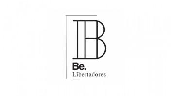 Logo Be Libertadores