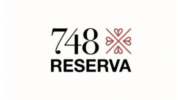 Logo Reserva 748
