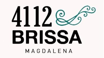 Logo 4112 Brissa Magdalena