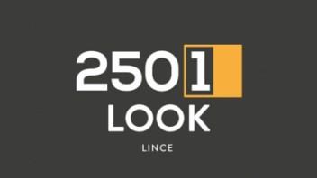 Logo Look 2501