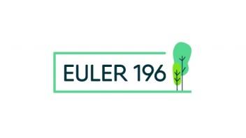 Logo PROYECTO EULER 196