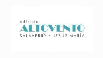 Logo Edificio Altovento