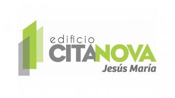Logo Edificio Citanova