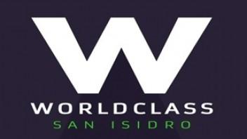 Logo W - WORLDCLASS