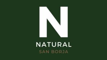 Logo N - NATURAL