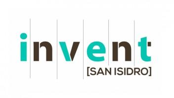 Logo Invent San Isidro
